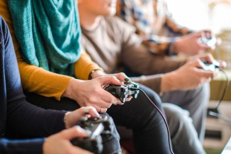 WHO to classify 'gaming disorder' as mental health condition