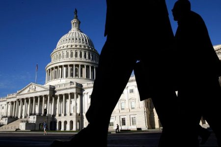 CBO projects federal debt could rise to a historic 152% of GDP by 2048