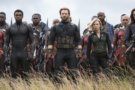 How Marvel chose which Avengers to kill in 'Infinity War'