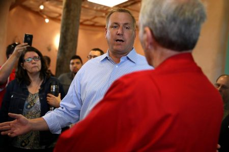 Republican lawmakers point to positive signs after California election night