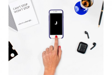 Walmart's new startup: Text anything and get it delivered within a day