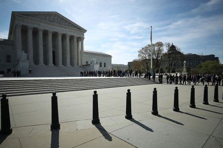 Supreme Court wipes out appeals court ruling in immigrant abortion case