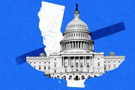 The 10 California races Democrats hope hold the golden ticket to a House majority