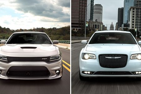 Things don't look good for Dodge and Chrysler