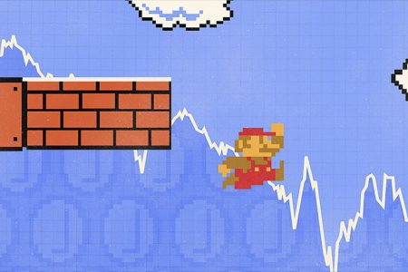 Nintendo's disappointing E3 announcements send stock plunging