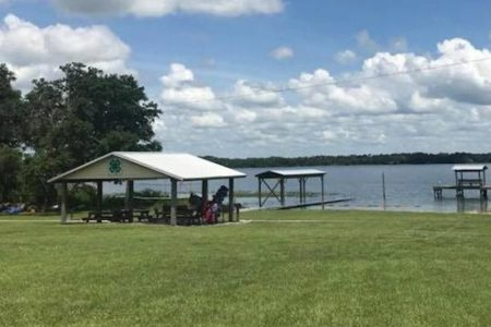At least 33 children fall ill at Lake Placid summer camp in Florida, authorities say