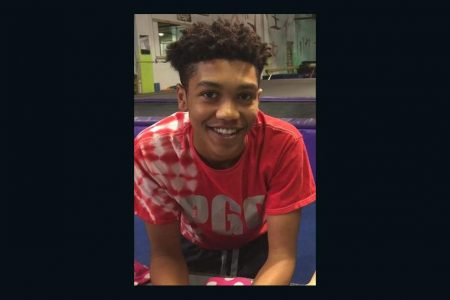 Pittsburgh area teen killed after running from car suspected in a shooting, police say