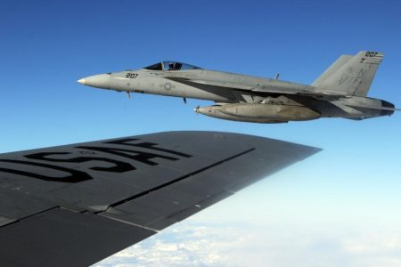 Suspected Chinese lasers target US aircraft over the Pacific, US military source says
