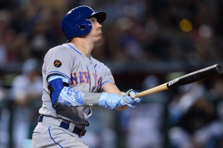 After Dramatic Homer by Brandon Nimmo, the Mets Have a Winning Streak. Really.