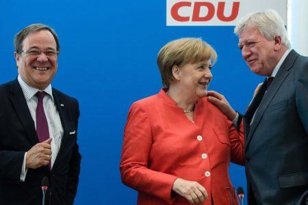 German Leaders Delay Migration Showdown, Seeking Solution in EU