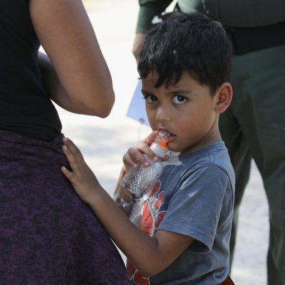Listen to 'The Daily': How Separating Migrant Families Became US Policy