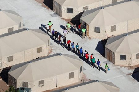 GOP Moves to End Trump's Family Separation Policy, but Can't Agree How
