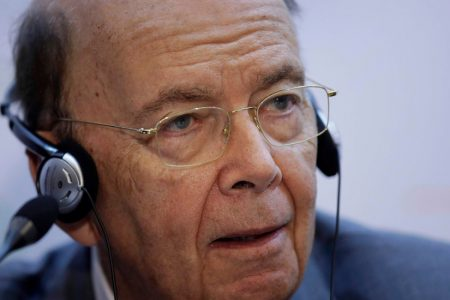 Commerce Secretary Shorted Stock as Negative Coverage Loomed