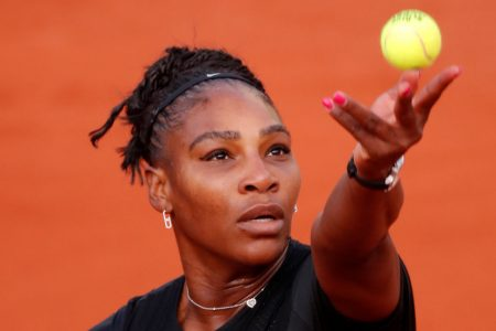 US Open Will Revamp Its Seeding to Account for Pregnancy Leaves