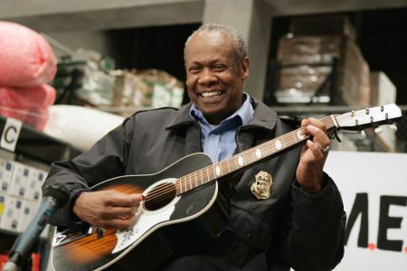 'The Office' stars mourn Hugh Dane, who played Hank the security guard