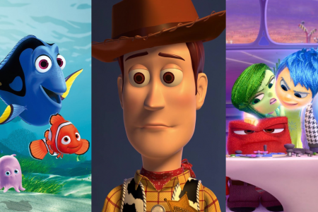 A complete ranking of every Pixar movie ever – up to and including 'Incredibles 2'