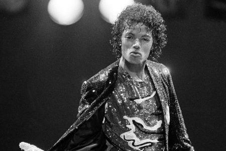 Michael Jackson's Estate Is Developing a Broadway-Bound Bio-Musical