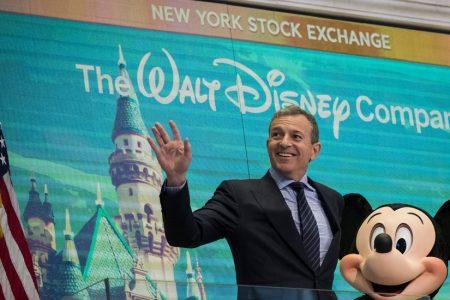 Disney Ups Its Bid for 21st Century Fox to $71.3 Billion