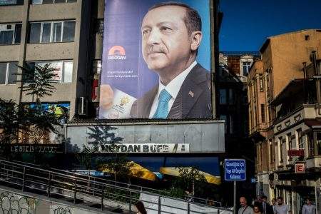 Turkey's Election: High Stakes for the Country, and Erdogan