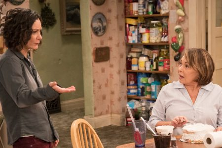 How to Save 'The Conners' from Roseanne