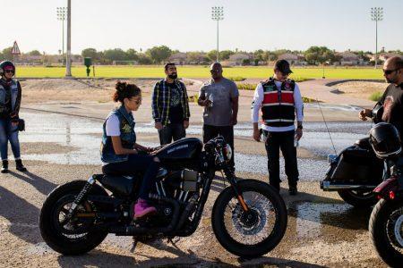 Free to Drive, Saudi Women Still Must Take a Back Seat to Men