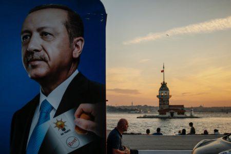 Turkey's Democratic Opposition Tests Cracks in Erdogan's Iron Grip on Voters