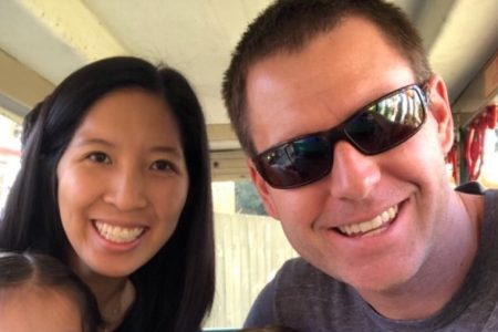 Scientist Fatally Shot While Camping With His Daughters