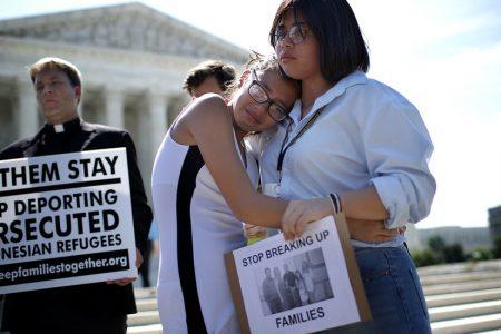 Supreme Court Upholds Trump's Travel Ban, Delivering Endorsement of Presidential Power
