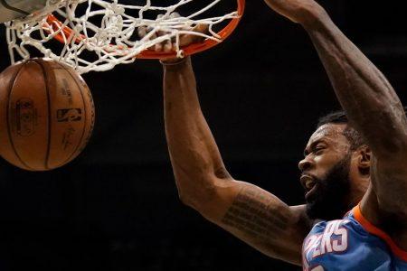 Mavericks Closing In on DeAndre Jordan, Three Years Later