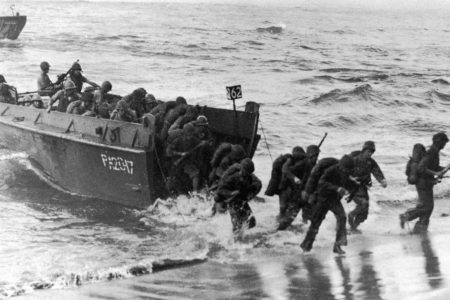 D-Day: How technology helped win the Normandy invasion and World War II