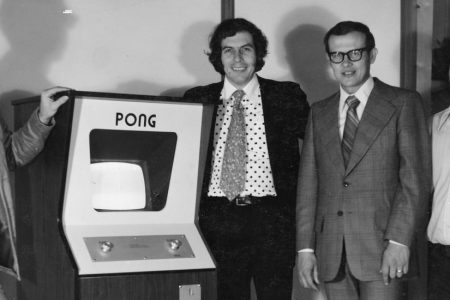 Ted Dabney, a Founder of Atari and a Creator of Pong, Dies at 81