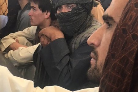 Taliban leaders reject Afghan government's proposed cease-fire extension