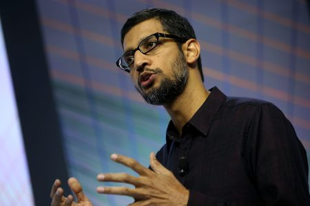 Google Makes a Vague Pledge to Limit Work on Artificial Intelligence in Weapons, Surveillance