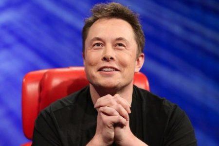 Elon Musk got into the weirdest fight over a farting unicorn