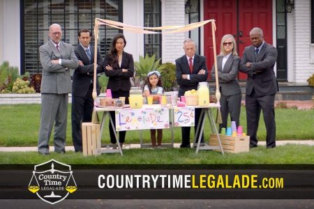 Bullies were shutting down America's lemonade stands. These lawyers work for big lemonade.