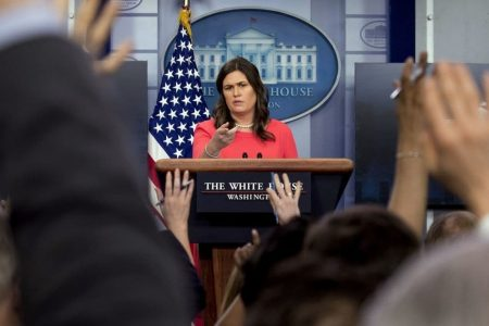 Why a small-town restaurant owner asked Sarah Huckabee Sanders to leave — and would do it again