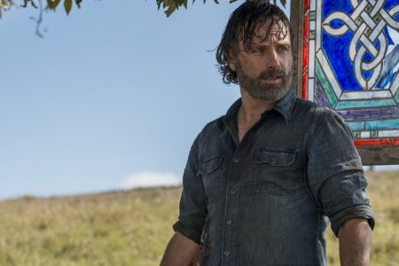Andrew Lincoln May Have Spoiled Rick's Final 'Walking Dead' Scene
