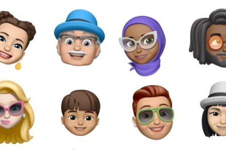 Apple's adding animated avatars to the iPhone you can send in iMessage — here's how you'll create Memoji