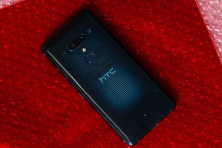Everything I loved and hated about using HTC's new $800 flagship smartphone, the U12+