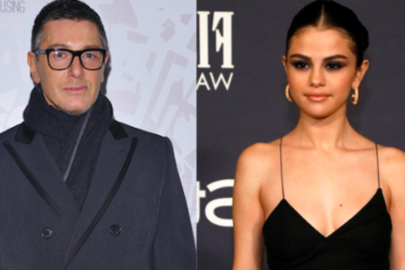 Designer Stefano Gabbana Calls Selena Gomez 'So Ugly' On Instagram