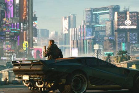 Here's what we learned about 'Cyberpunk 2077' from the 50-minute gameplay demo held behind closed doors at E3 …