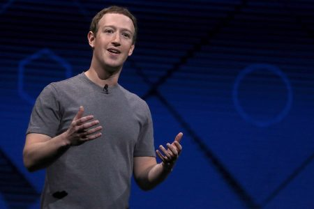 Here are the 26 top tech CEOs of 2018, according to the employees who work for them
