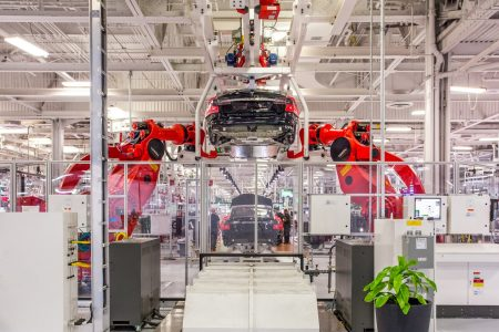 Elon Musk is accusing a Tesla employee of trying to sabotage the company