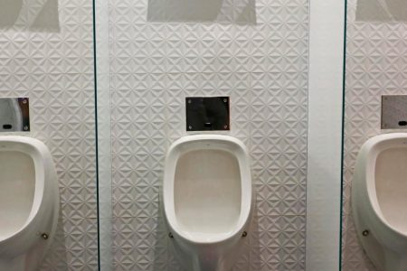 Chinese tech giant ZTE can't fix a broken urinal without violating US sanctions