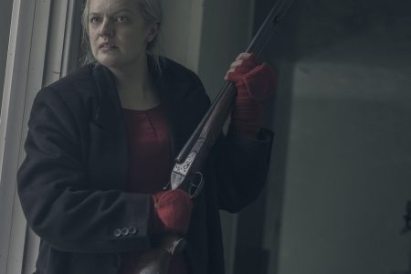 'The Handmaid's Tale' Doesn't Sanitize Anything. Its Birthing Scene Was No Exception.