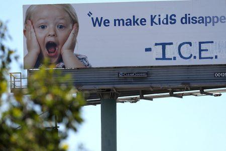 Kirsten Gillibrand, Bill De Blasio Call To Abolish ICE