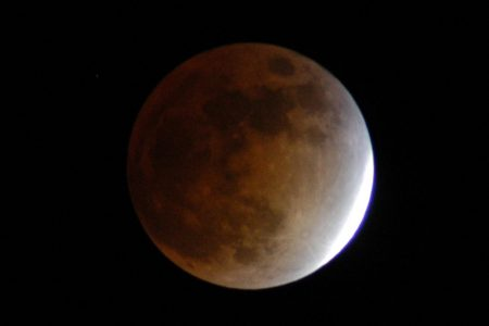 Blood Moon: No, the Lunar Eclipse Doesn't Signal an Incoming Apocalypse