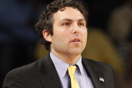 Investigation of Georgia Tech coach Josh Pastner finds sexual assault claims 'concocted'