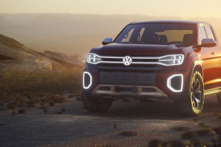 Ford, Volkswagen explore deal: Is a VW pickup truck next?