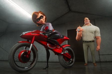'Incredibles 2' star Elastigirl is 'thicc': Why that's a good thing